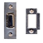 Stainless Steel Triangular Latch VB