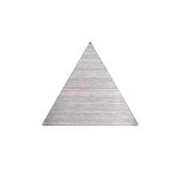 Door Mark Triangle NS-106