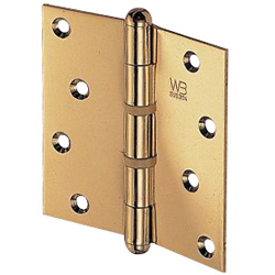 Stainless Steel Hinge, BS-100