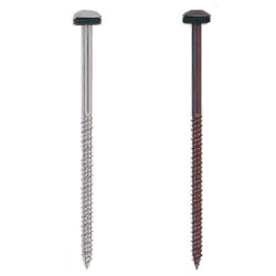 Stainless steel SUSXM-7 strong tiling use screw G type