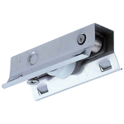 Sash Replaceable Door Sheave Duracon ® car (13/16) model