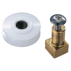 Social Housing/Government Housing Door Roller, EKK-0009, EKP-0009