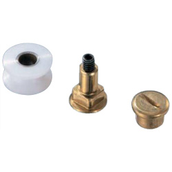 Social Housing/Government Housing Door Roller, EKK-0013, EKP-0013
