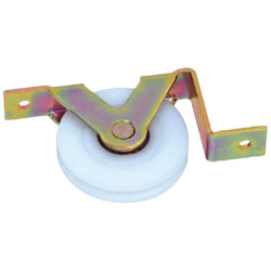 Social Housing/Government Housing Door Roller, EKW-0005