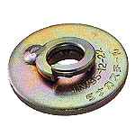 Round Washer with Spring Washer