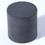 Cylindrical Rubber