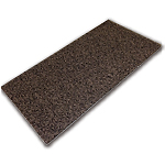 Loop Mat (Brown/Black)