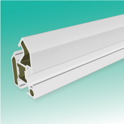 Lightweight - Hollow, Frame for Hollow Structure, 25A Frame