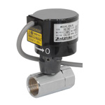 Electric 2-way Valve MD-36R Series