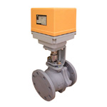 Electric 2-way Valve MD-55 Series