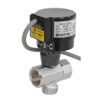 Electric 3-way Valve MD-35R Series