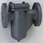 U-Shaped Strainer SU-20 Series