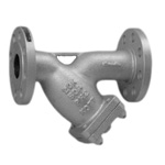 Y-Shaped, Strainer, SY-20-20 Series