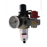 GD-37U Type Operation Standard Unit (Air Operation Type Pressure Reducing Valve)