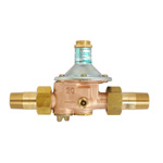 Pressure Reducing Valve with A Bypass for Door-to-Door Water Supply for Housing Complex, GD-46PP Series