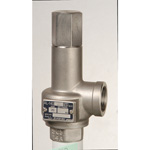Safety Relief Valve, AL-140T Series