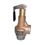 Safety Relief Valve, AL-150L Series