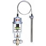 Temperature Regulating Valve, OB-1 Series