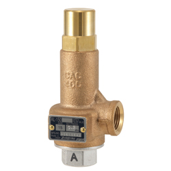 Safety Relief Valve AL-150 Series