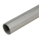 ø32 Erector Pipe, ø32 Pearl Silver Pipe, HBPS-4000 PSL