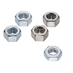 Value Hex Nut 1 Type - Stainless Steel / Box
