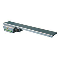 Belt Conveyors, Plastic Chain Conveyors Image