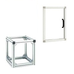 Aluminum Frame and Brackets products   MISUMI South East Asia