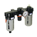 Filters, Regulators, Lubricators Image