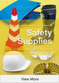 Safety & General Supplies