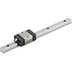 Linear Guides for Medium Load