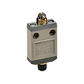 Small Limit Switch, D4CC Series