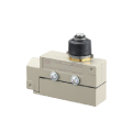 Direct Current General Purpose Enclosed Switch, XE Series