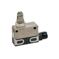 Small Sealed Switch, D4E Series