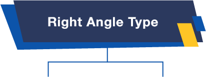Right Angle Type